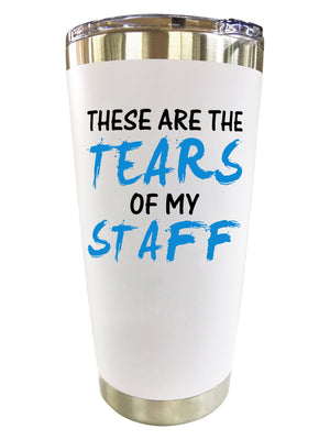 Boss Gifts - Travel Coffee Mug/Tumbler 20oz