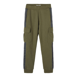 NKMBARALD SWEAT PANT UNB