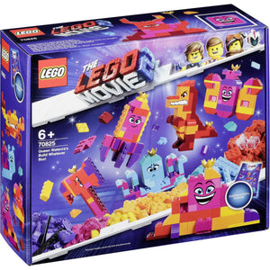 Lego The Movie Dronning