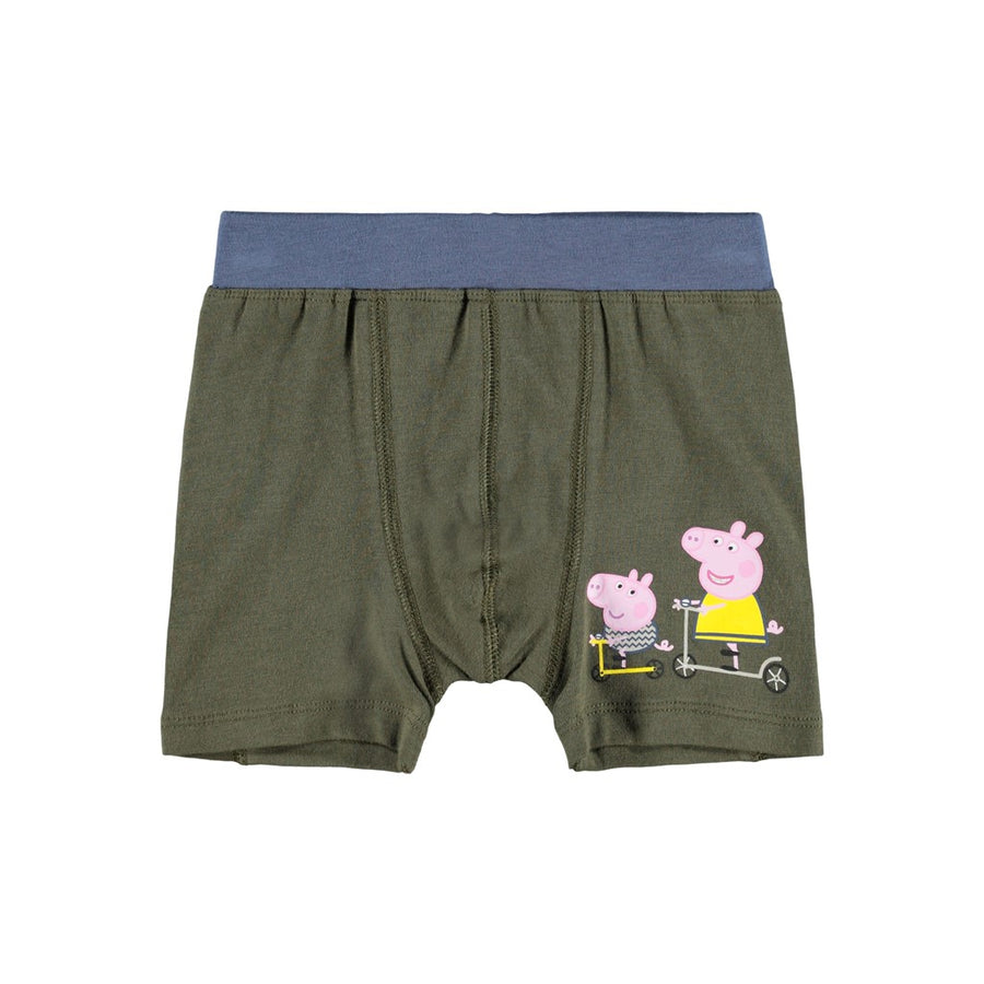 NMMPEPPAPIG ALFRED 2PK TIGHTS PEP