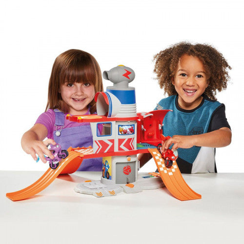 Ricky Zoom Rickys House Playset