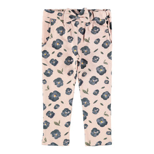 NMFDAVI LIGHT SWEAT PANT UNB