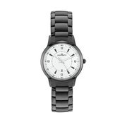Kennett Watch Lady Carnaby Black Watch - Metal Strap