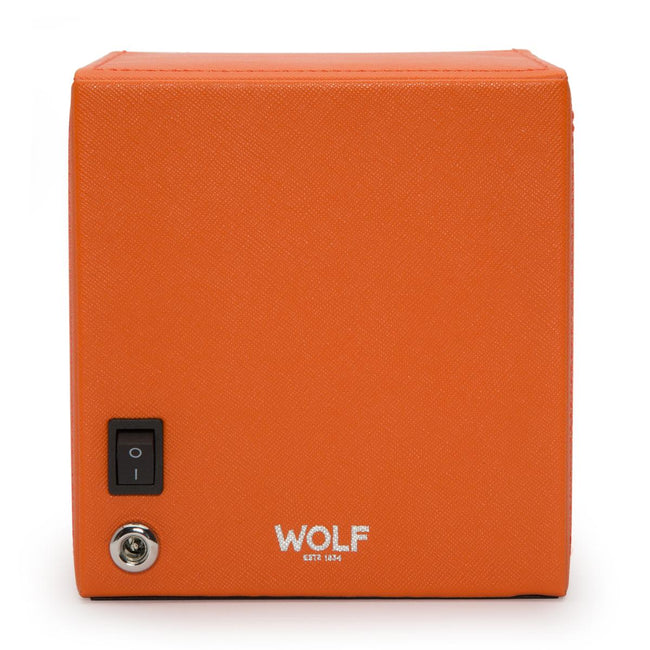 Watchavenueuk Cub Winder With Cover Orange