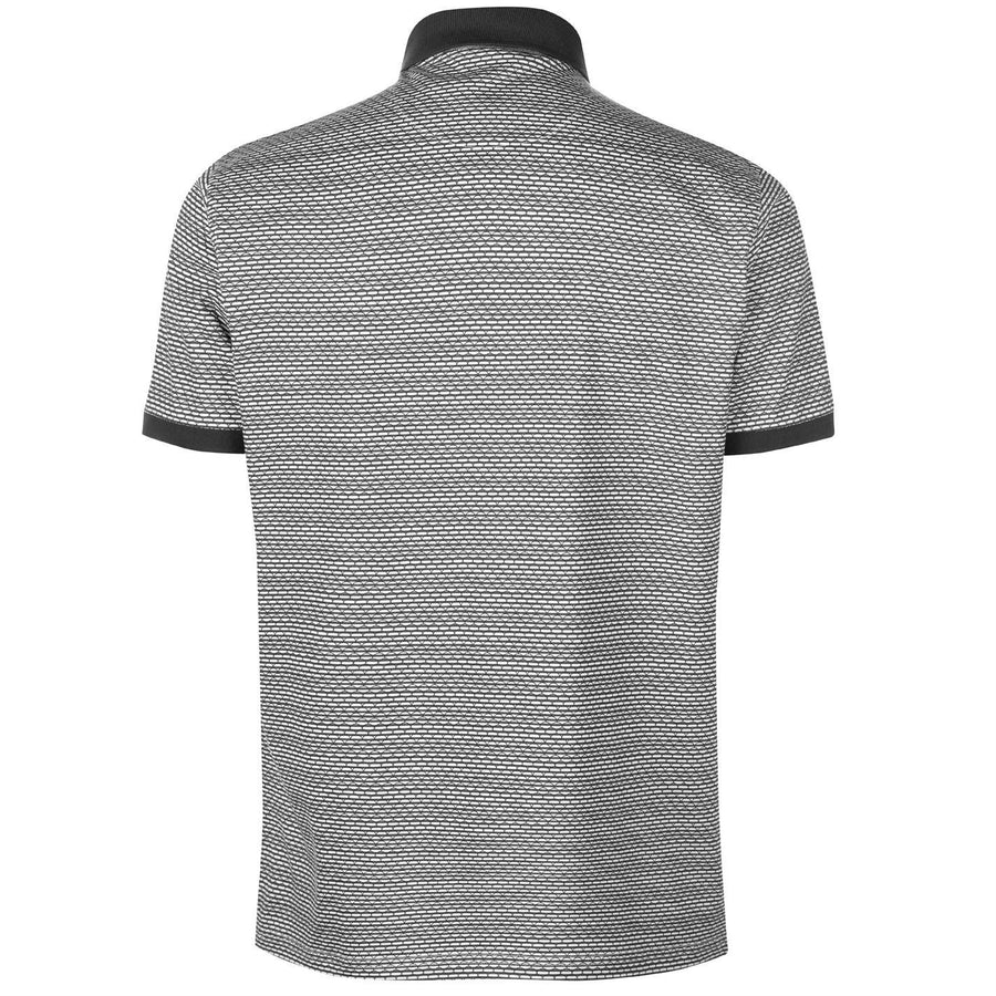 PIERRE CARDIN POLO UOMO BLACK
