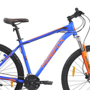 Firefox 29 Nuke Disc Bicycle
