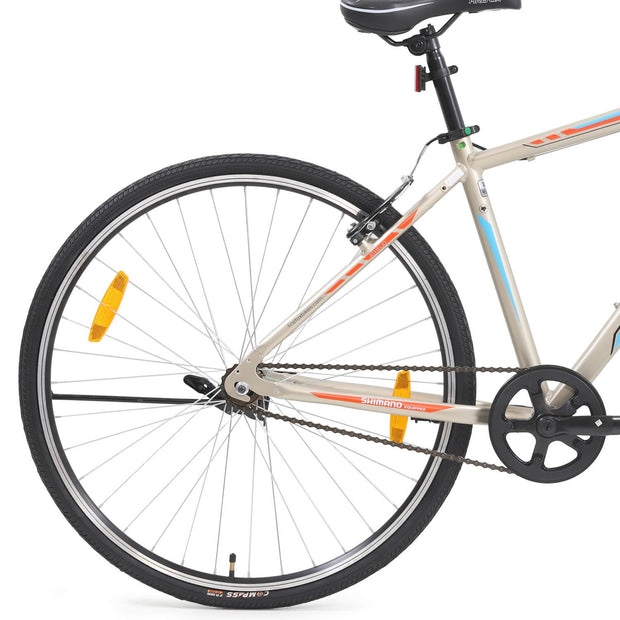 Firefox 29 Athelio SS Bicycle