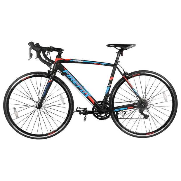 Firefox 26 Aeron (700 C) V 16 Spd Bicycle