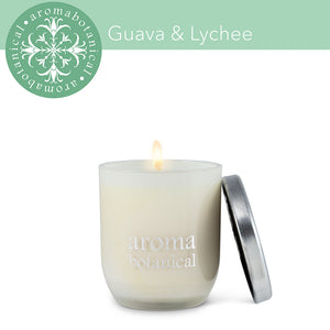 Candle, Scented </br>Guava Lychee Small