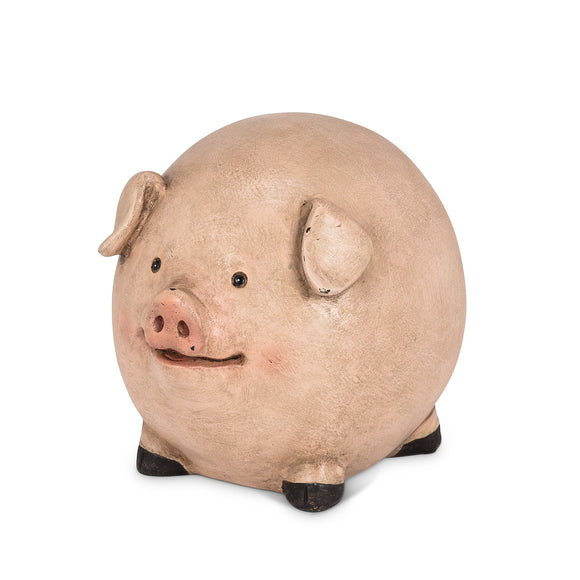 Accent </br>Ball - Pig Round