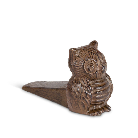 Door Wedge </br>Small Owl