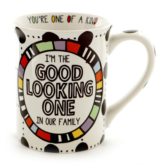 Mug </br>Good Looking