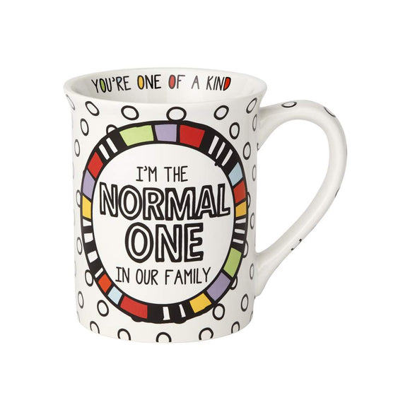 Mug </br>Normal One Cuppa