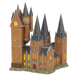 Figurine </br>Hogwarts Astronomy Tower