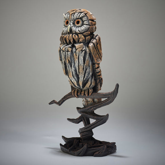 Sculpture </br>Owl Figure