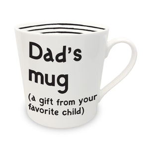 Mug </br>PARENTheses Dad's