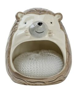 Scrubby Holder </br>Hedgehog
