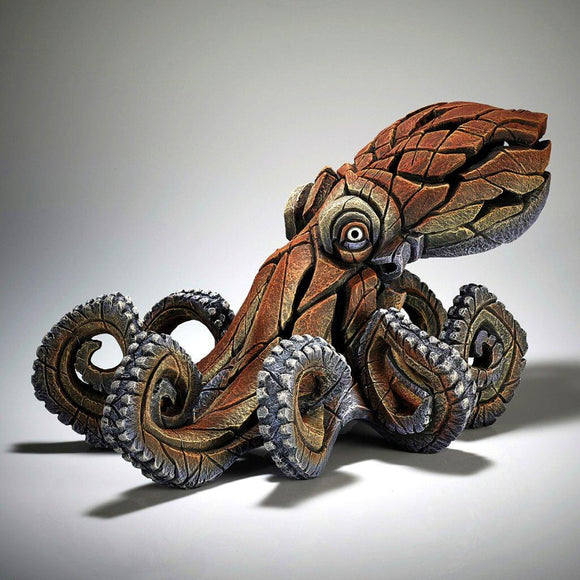 Sculpture </br>Octopus Figure