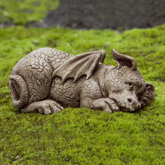 Sculpture </br>Puzzle The Dragon