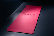Premium Natural Rubber Yoga Mat