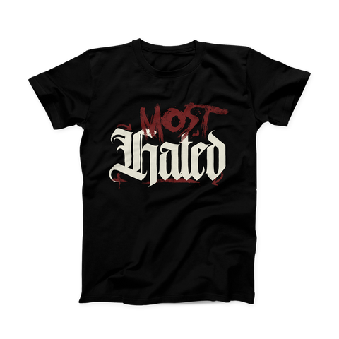 Most Hated T-Shirt