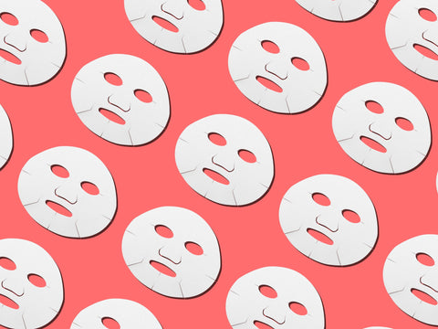 Facial Mask - Serving Faces Store
