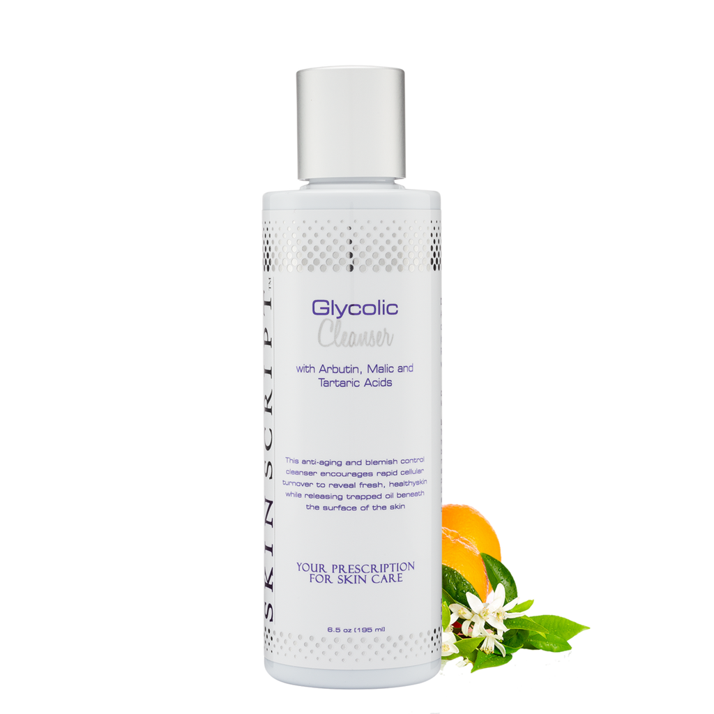 Glycolic Cleanser- SkinScriptRX