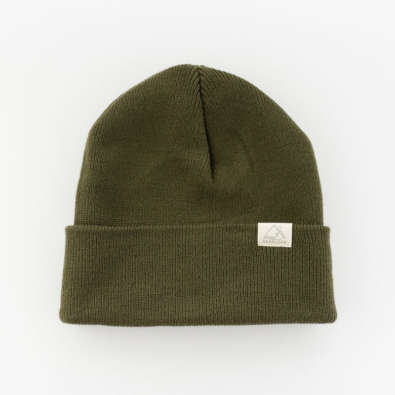 Evergreen Seaslope Beanie