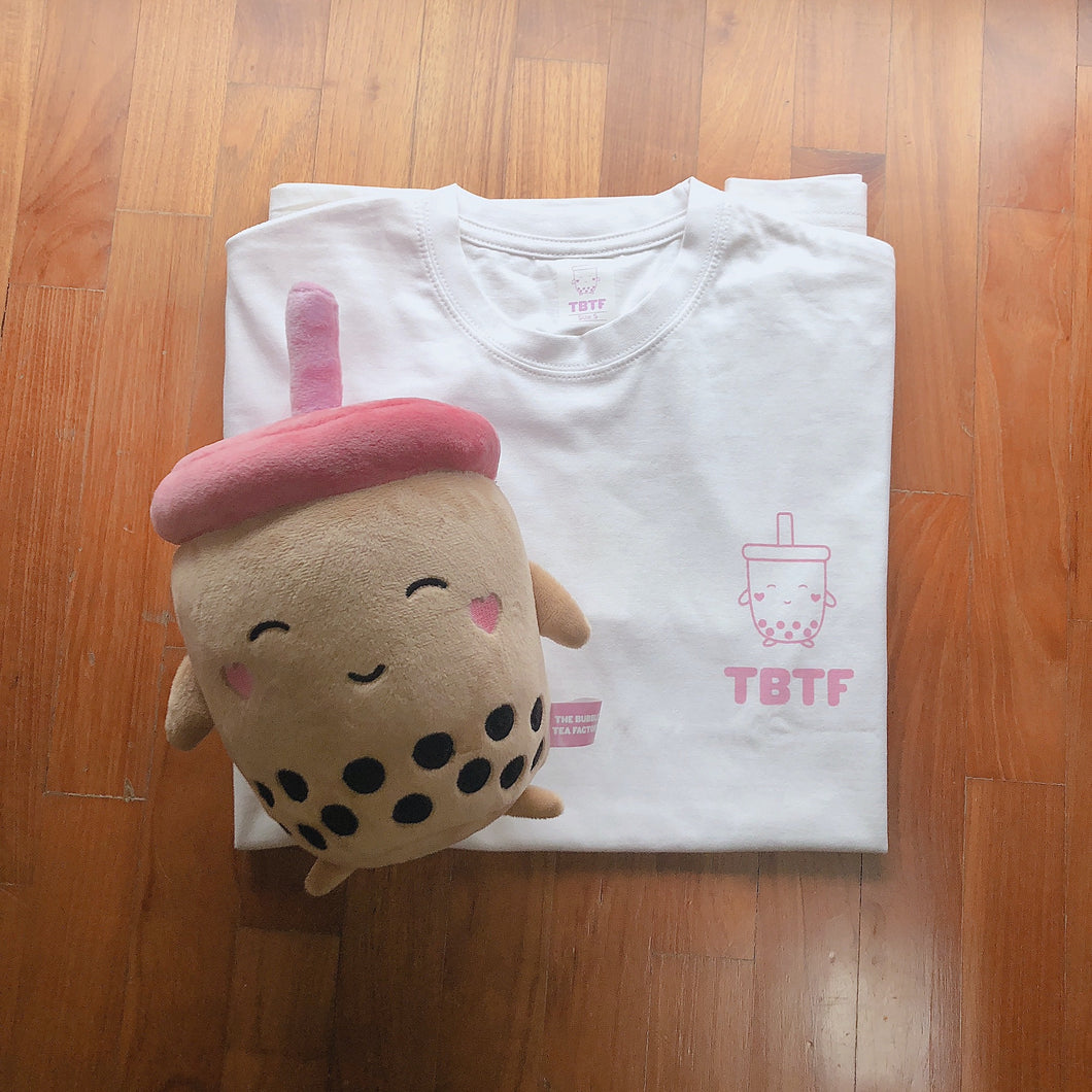 Boba Bae x T-Shirt Care Pack