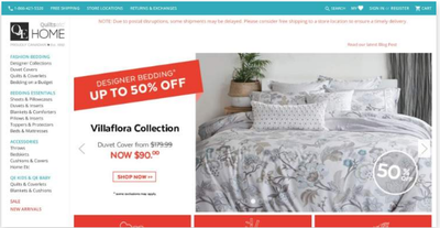 E-COMMERCE AND THE IMPACT IT HAS ON THE BED INDUSTRY