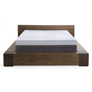 12 Copper Medium Memory Foam Mattress Mattresses