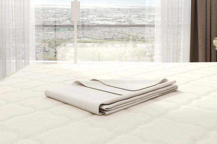Flannel Mattress Pad