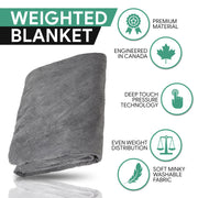The Hush Classic Blanket With Duvet Cover Bedding
