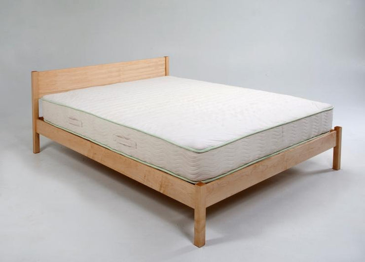 Woodland Breezzz With 7 Headboard Twin / Oak Bed Frames