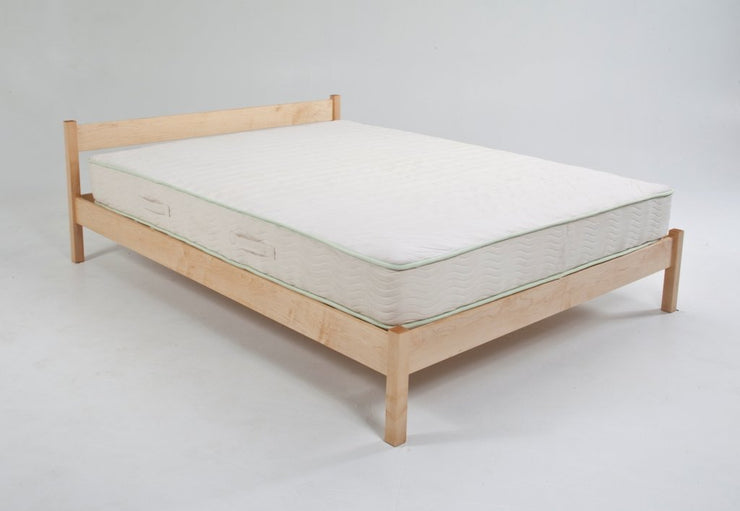 Woodland Breezzz With 4.5 Headboard Twin / Oak Bed Frames