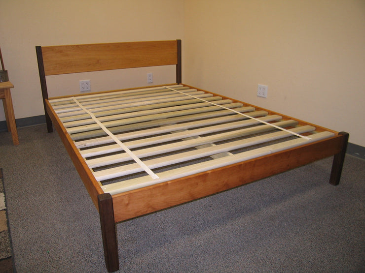 Woodland Breezzz (No Headboard) Bed Frames