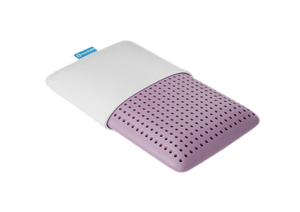 Open image in slideshow, SOOTHE-memory-foam-pillow
