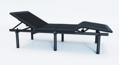 Wall Glide Adjustable Bed Frame