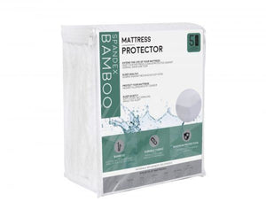 Open image in slideshow, Mattress Protector
