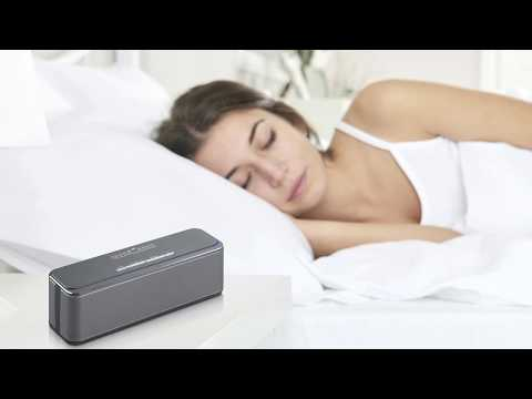 Bluetooth Sleep Sound Therapy System