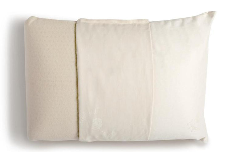 Natural Rubber Latex Molded Pillow