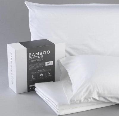 White-Luxury-Sheets