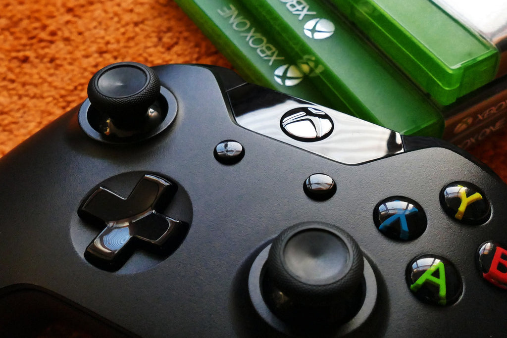 Comment brancher un casque gamer sur xbox one