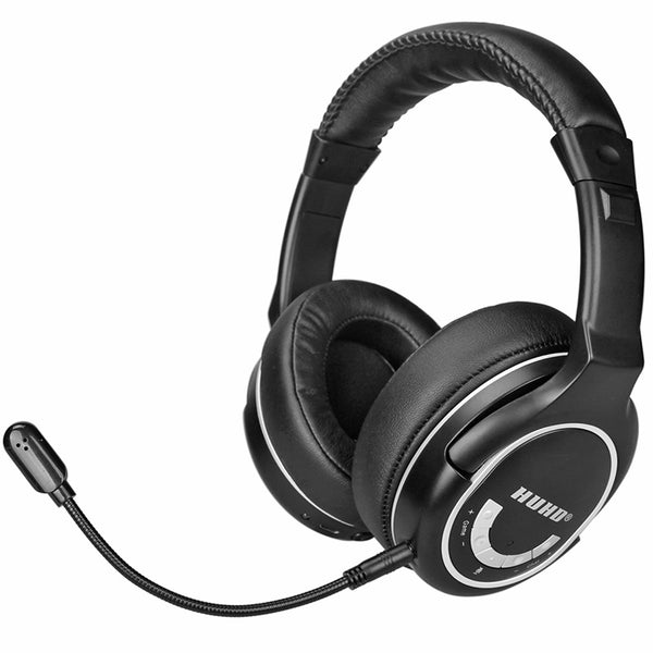 Casque gamer sans fil switch
