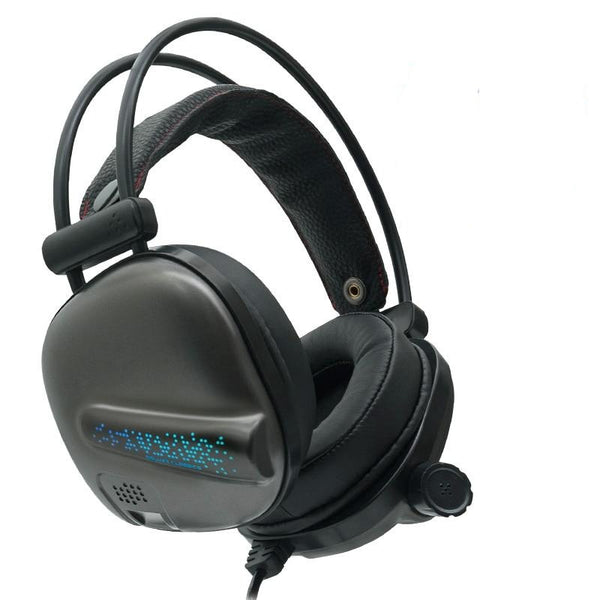 Casque gamer pc micro