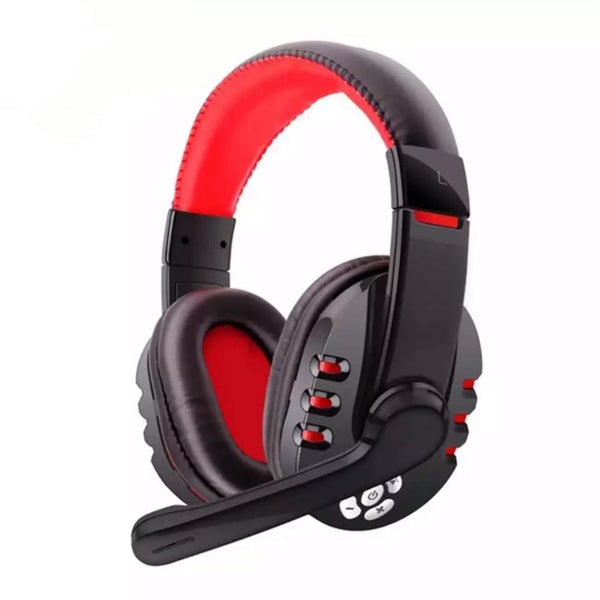 casque gamer pc sans fil