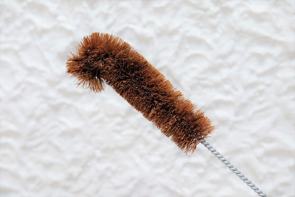 Coconut Coir Bottle Cleaner