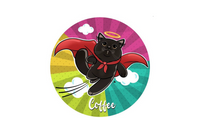 Donate to Coffee the Boss Cat