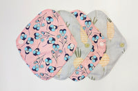 Reusable Pantyliners