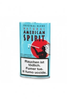 American Spirit - Original Blends Natural Tobacco